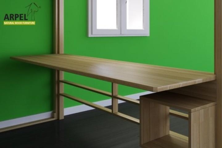 hochbett ku be inkl lattenrost tatami bettrahmen. Black Bedroom Furniture Sets. Home Design Ideas