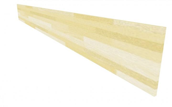 Shoji-Frontblende, Buche Massiv, 0.7x14 cm
