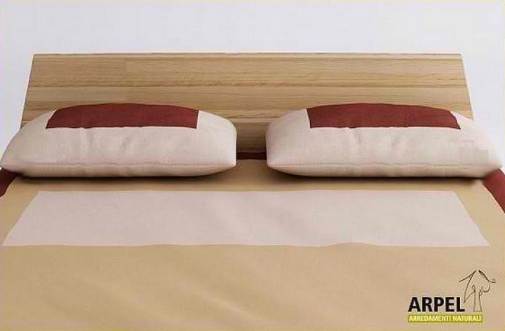 betthaupt zen standard buche massiv h he 50 cm 90. Black Bedroom Furniture Sets. Home Design Ideas