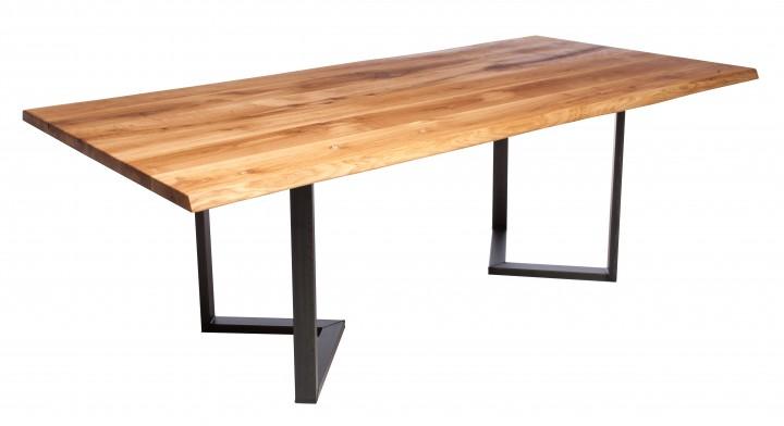 eiche tisch massiv finest esstisch aus massiv eiche tisch. Black Bedroom Furniture Sets. Home Design Ideas