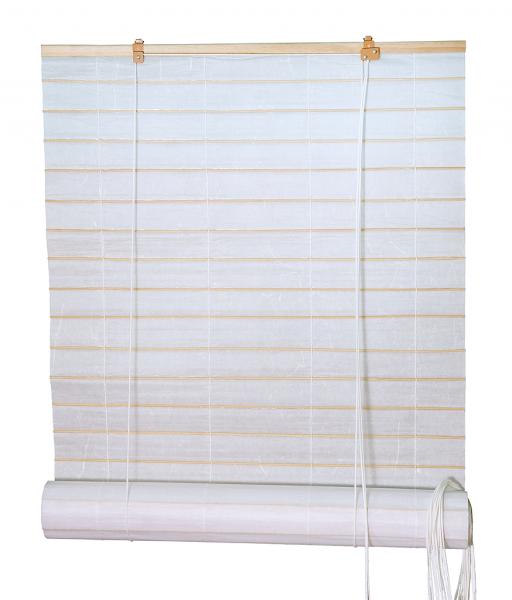 papier rollo m bambusst ben 240 cm lang. Black Bedroom Furniture Sets. Home Design Ideas