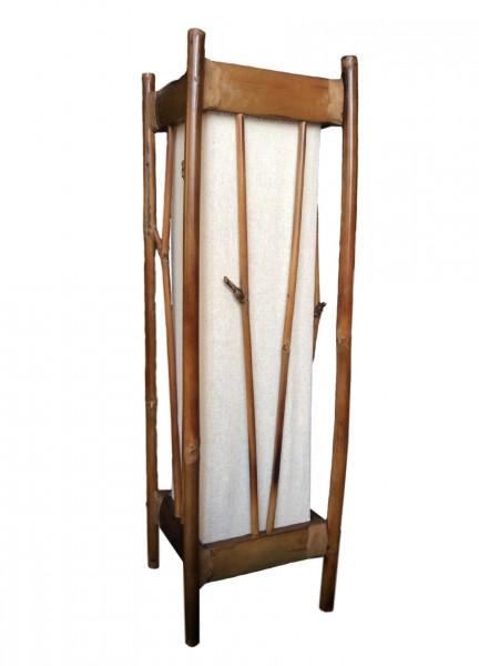 Stolové svietidlo 'BAMBOO TOWER', 50 cm