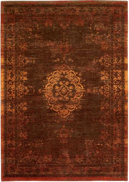 Teppich OMBRA Arancione