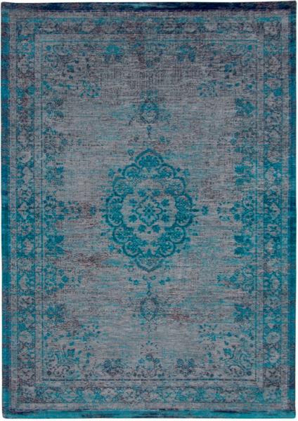 Teppich OMBRA Grigio Blu