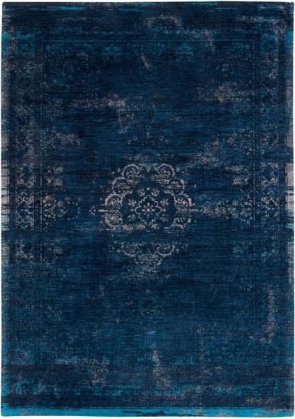 Teppich OMBRA Blu
