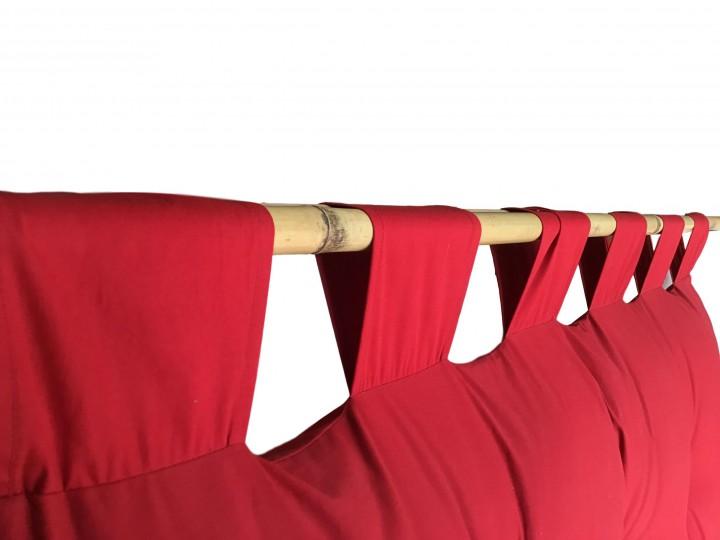 Wand-Futon, 100% Baumwolle